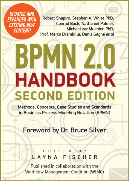 bpmn 2.0 handbook second edition pdf