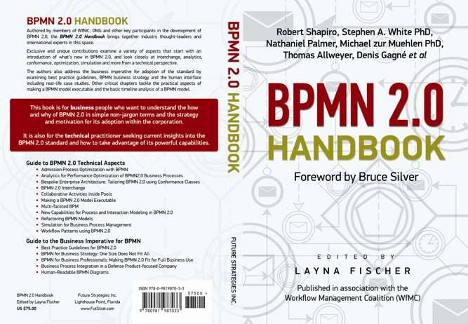 bpmn 20 handbook print edition order now download digital edition - Bpmn 20 Standard