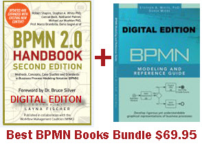 Best BPMN Bundle $69.95