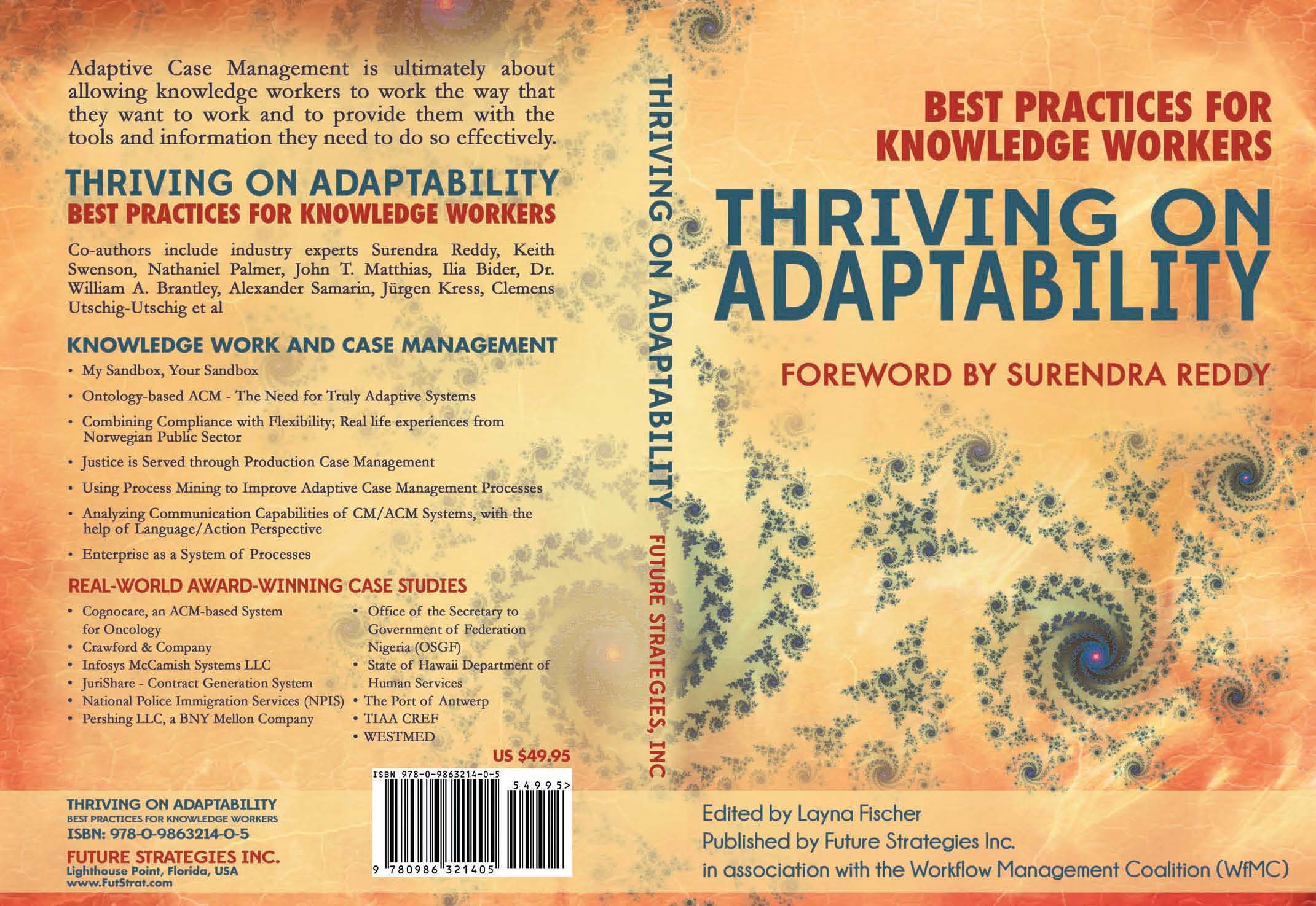 Thriving on adaptability ebook series on bpm and workflow fandeluxe Image collections